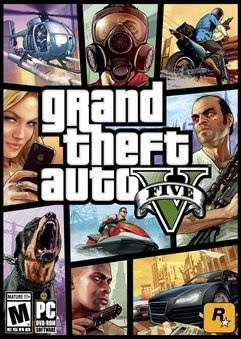GTA V Fully Full Version