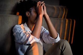 emosi sangat mudah terpancing cobalah dari sekarang untuk belajar menahan hawa nafsu