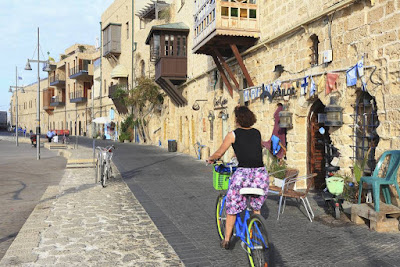 Israel uma viagem espiritual