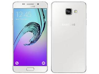 طريقة عمل روت لجهاز Galaxy A5 2016 SM-A510Y اصدار 6.0.1