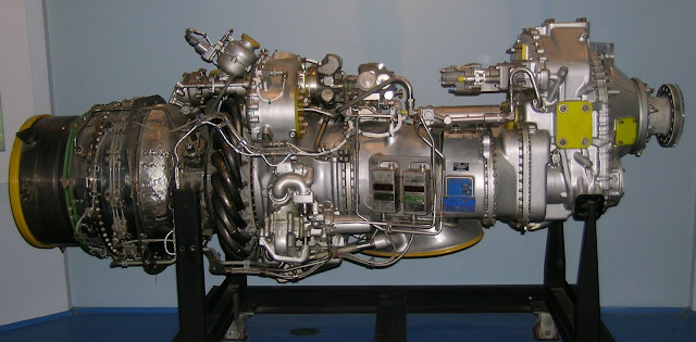 PW 100 engines for sale