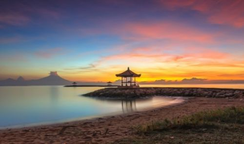 Pantai Paling Indah di Indonesia - Pantai Sanur, Bali