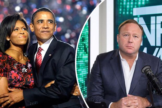 Wow, Pria Ini Mengaku Punya Bukti Jika Michelle Obama Seorang Pria
