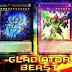 Deck Gladiator Beast