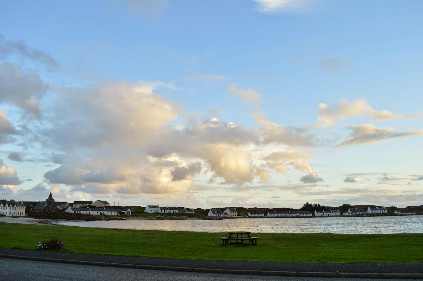 Port Ellen, Islay, Scotlant