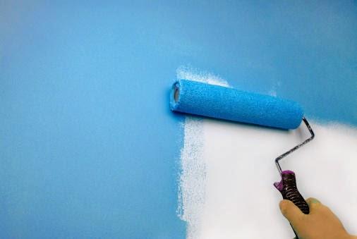 pintores en teatinos malaga