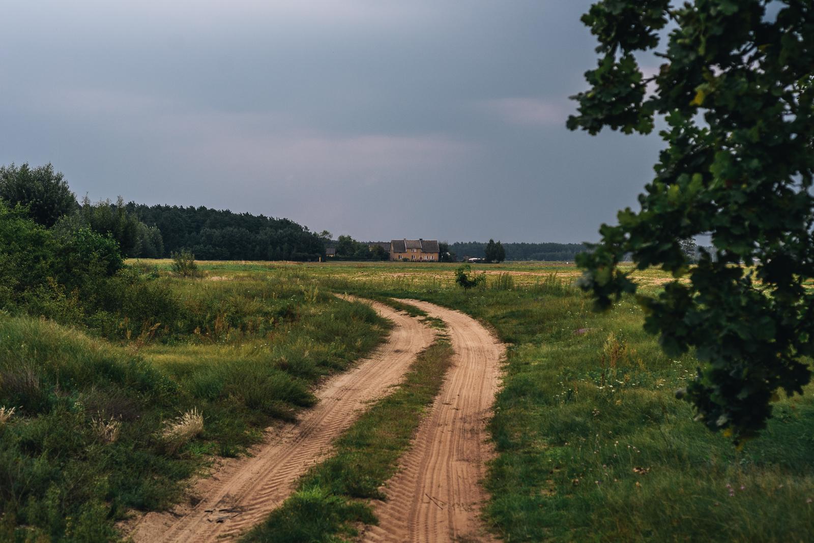 Droga do domu