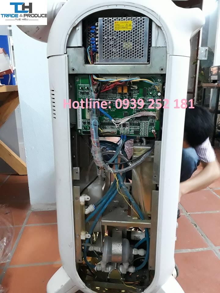 Sửa máy Triệt Lông OPT tại Nghệ An