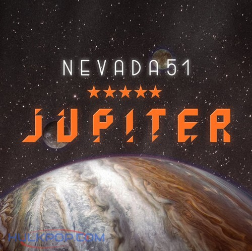 NEVADA51 – Jupiter – Single