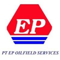 Logo PT EP Oilfield Supplies