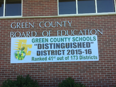Distinguished District 2016
