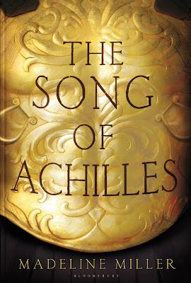 News: The Song Of Achilles, de Madeleine Miller no Brasil. 9