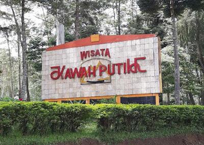 Alamat Kawah Putih Ciwidey Bandung Selatan