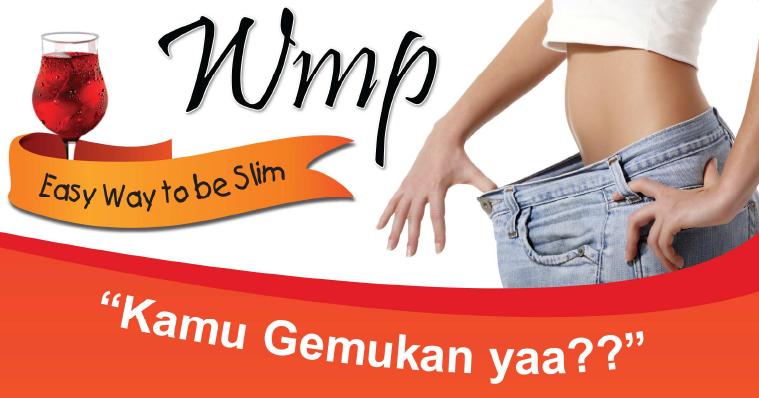 Cara Diet Cepat dengan Minum WMP