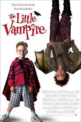 El Pequeño Vampiro – DVDRIP LATINO