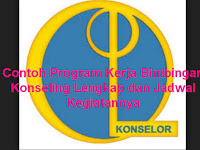 Contoh Program Kerja Bimbingan Konseling Lengkap dengan Jadwal Kegiatannya