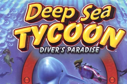 How to Download and Install Game Deep Sea Tycoon 1 for Computer PC or Laptop