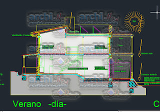 download-autocad-cad-dwg-file-design-bioclimatic-housing