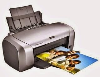 Epson R230 Driver Download