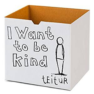 Teitur - I want to be kind