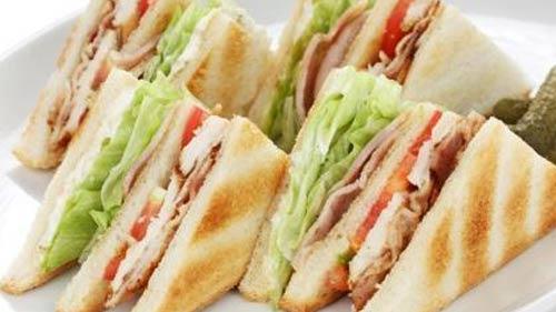 sandwich bekal mudik