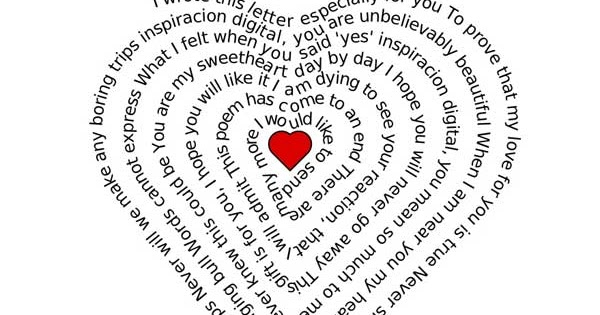 Ayuda a tu inglés: Beautiful English Poems :)