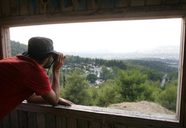 Δημοσιοϋπαλληλική Ενότητα δασολόγων: Οι εποχικές προσλήψεις προσωπικού για την αντιπυρική προστασία είναι αποσπασματικές