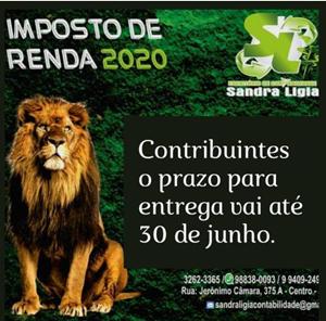 Sandra Lígia Assessoria Contábil