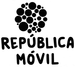 Logo República móvil