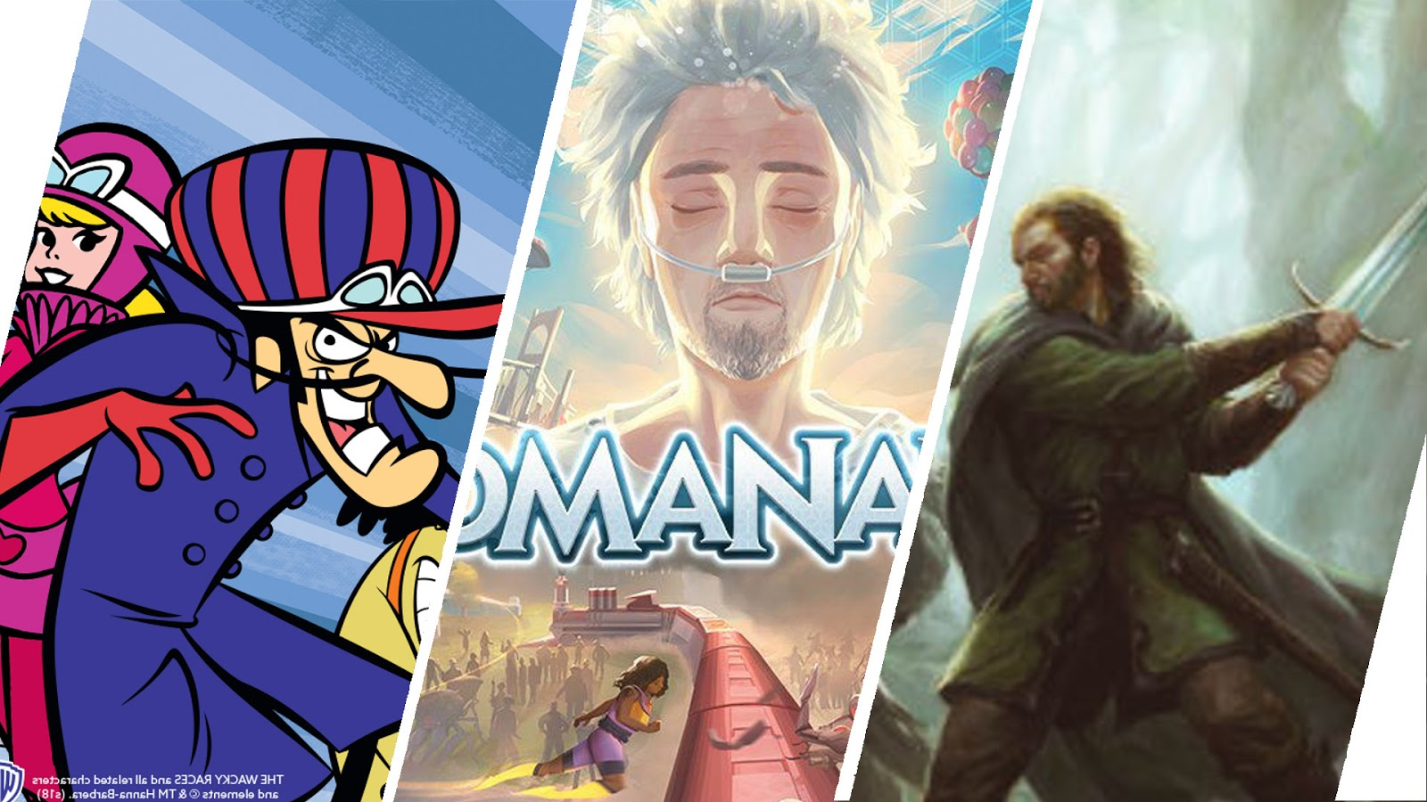 Awesome Games Coming in 2019 Part 3: Traditional Publishing