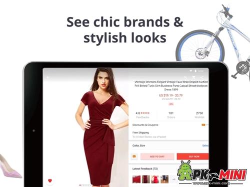 AliExpress Shopping App.apk
