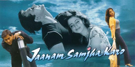 Amazon. Com: jaanam samjha karo (original motion picture soundtrack.