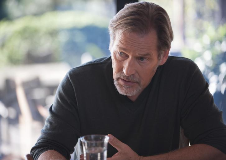 Gotham - Season 3 - James Remar to Recur as Frank Gordon
