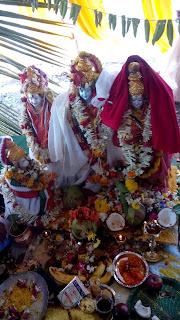 Sri Rama Navami 2016 Date