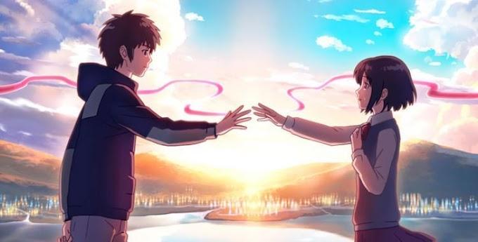 10 Anime Genre Romance Terbaik Ala Portal Wibu, Awas Baper!