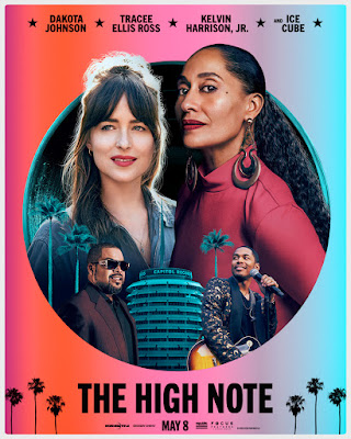 The High Note 2020 Movie Poster 2