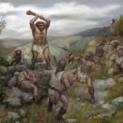 """Неандертальцы передали людям """"вредные гены"""""""