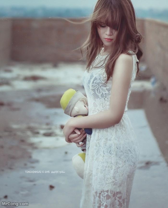Image Girl-xinh-Viet-Nam-by-Pham-Thanh-Tung-Phan-2-MrCong.com-009 in post Những cô gái Việt xinh xắn, gợi cảm chụp bởi Phạm Thanh Tùng - Phần 2 (510 ảnh)