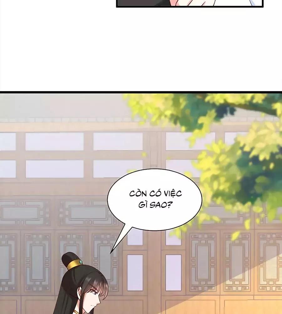 Quyền Phi Chi Đế Y Phong Hoa Chapter 8 - Trang 15