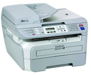 Brother MFC 7340 Driver Printer Download
