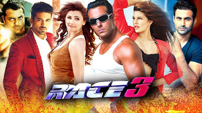Race 3 Full Movie Download Hindi [HD]
