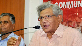 yechury-criticises-naidu-for-his-statement