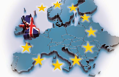 The UK: Soon to the missing star in the EU?