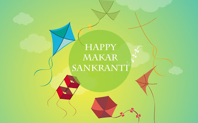 Makar Sankranti Wishes