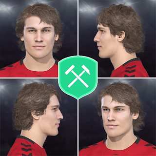 PES 2018 Faces Caglar Söyüncü by Volun