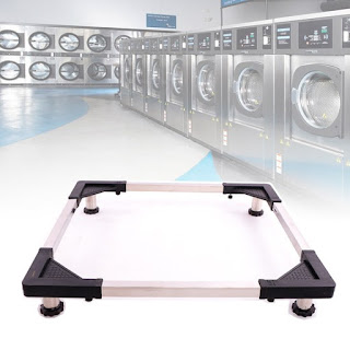 Chân đế máy giặt Electrolux