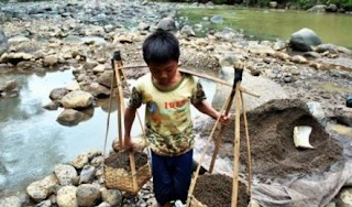 Pengertian Arti dan Definisi Eksplorasi dan Pekerja Anak Serta Solusinya