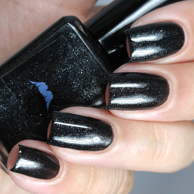 Smokey Mountain Lacquer - Wrecking Ball