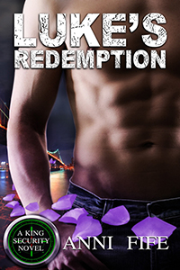 https://www.amazon.com/Lukes-Redemption-King-Security-Novel-ebook/dp/B01M4ITMS7