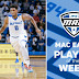 UB's Hamilton named final MAC East Player of the Week